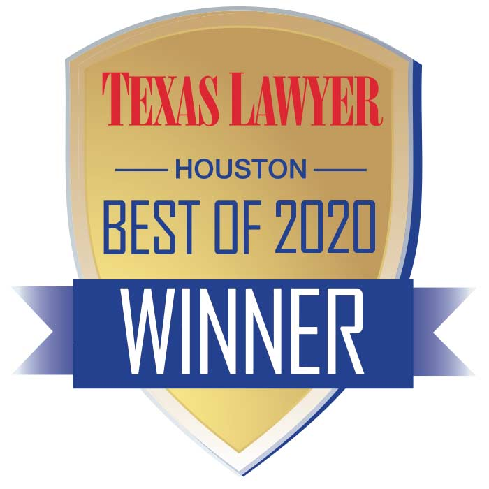 Texas Best Lawyer of 2019